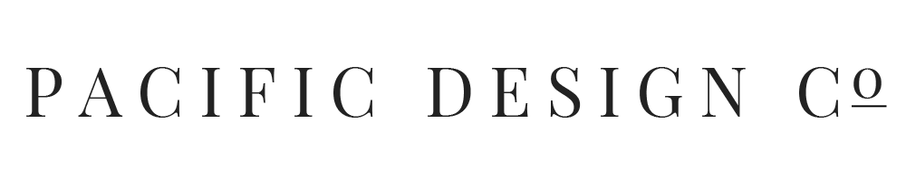 pacific design co