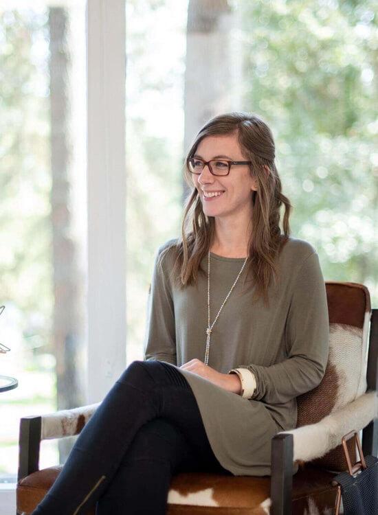 Shaleesa Mize spokane interior designer