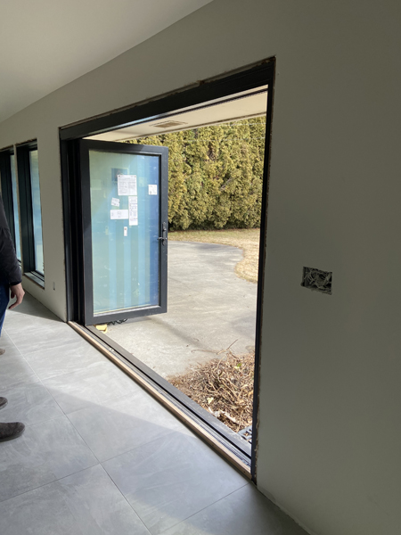 andersen windows bifold doors