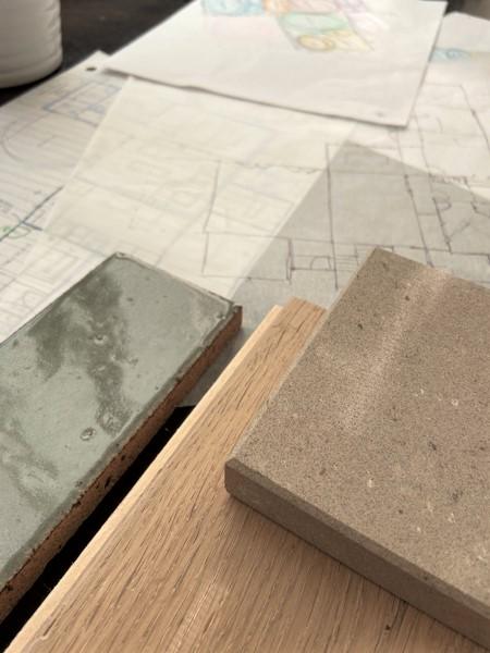design concept planning