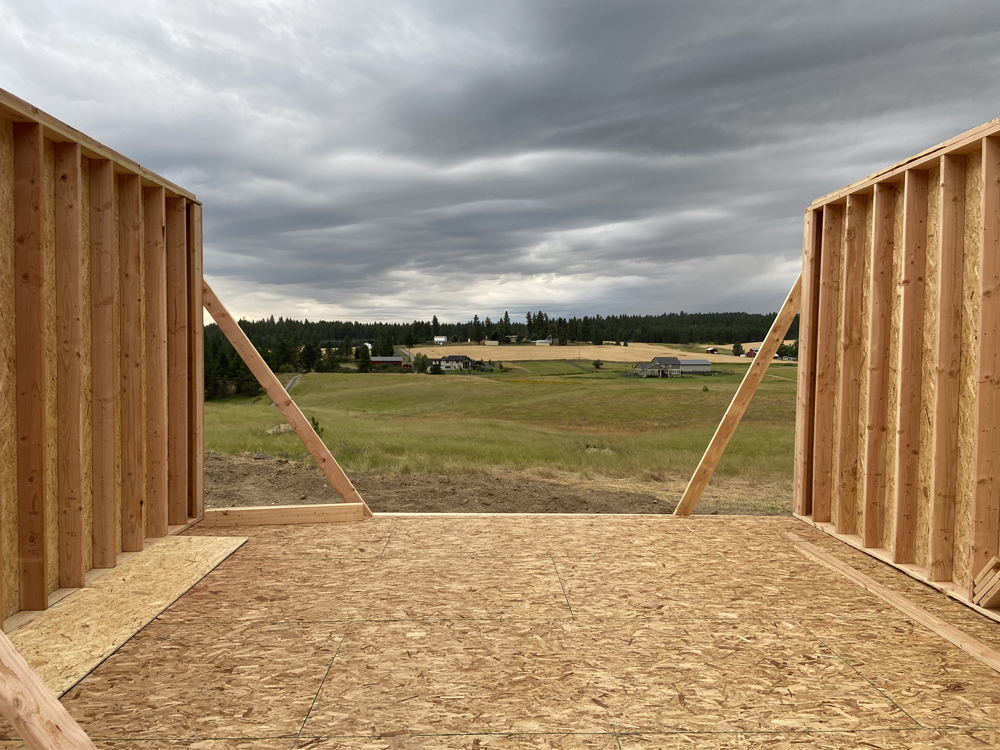 spokane new construction homes