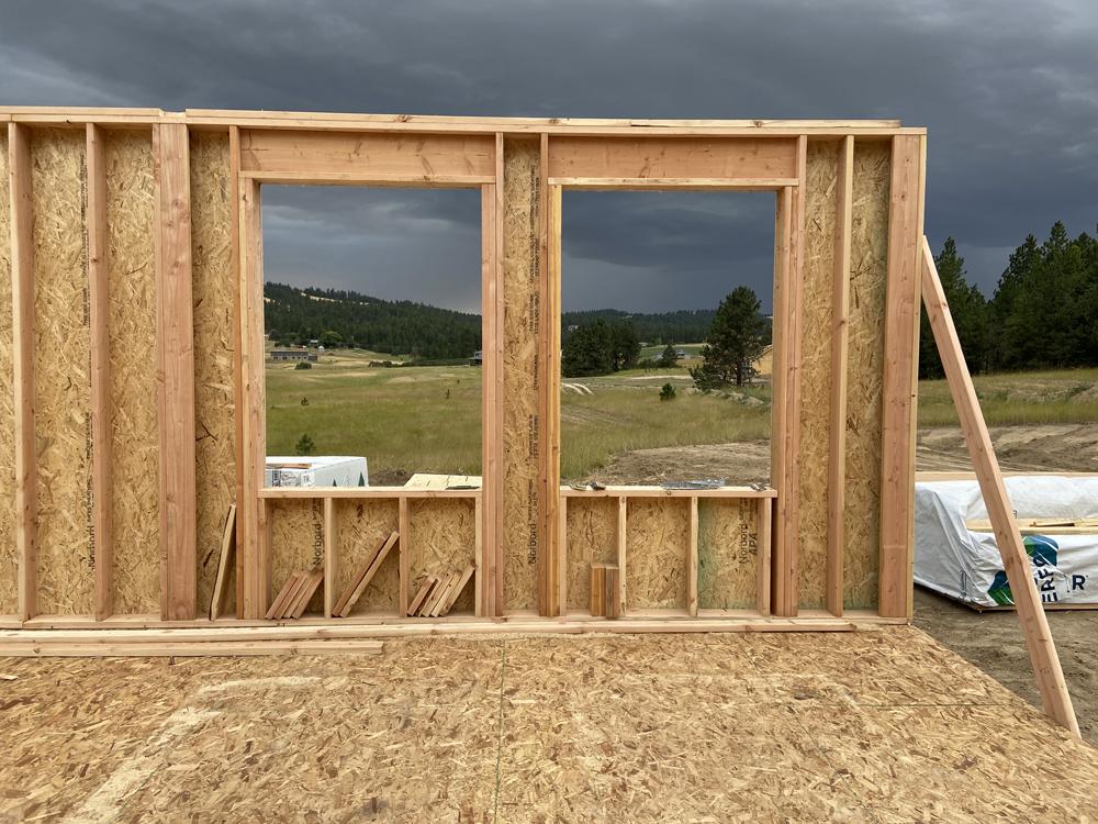 spokane new build homes