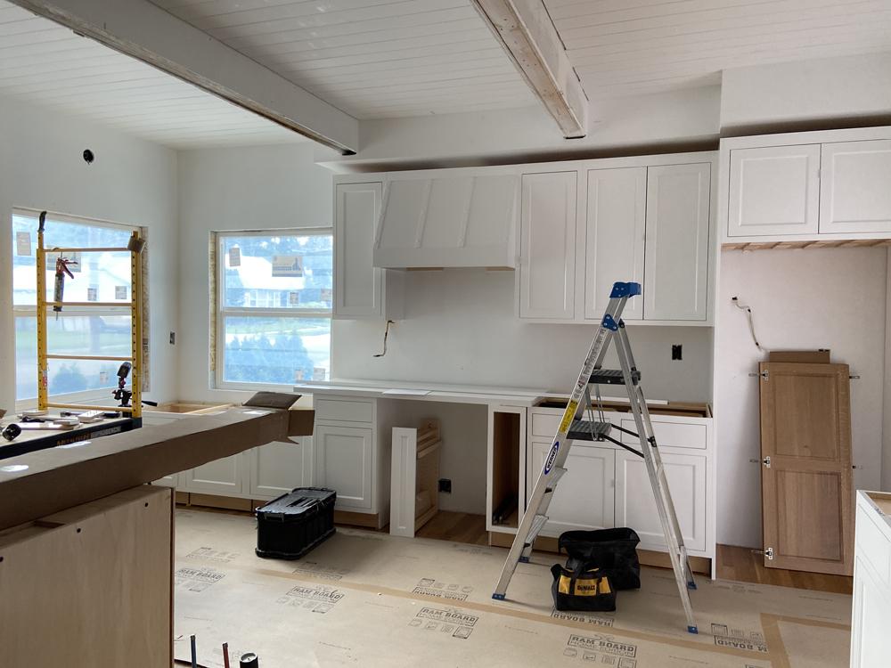 kitchen remodel spokane washington