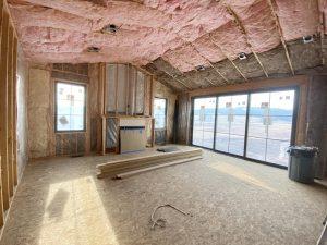 insulation batting