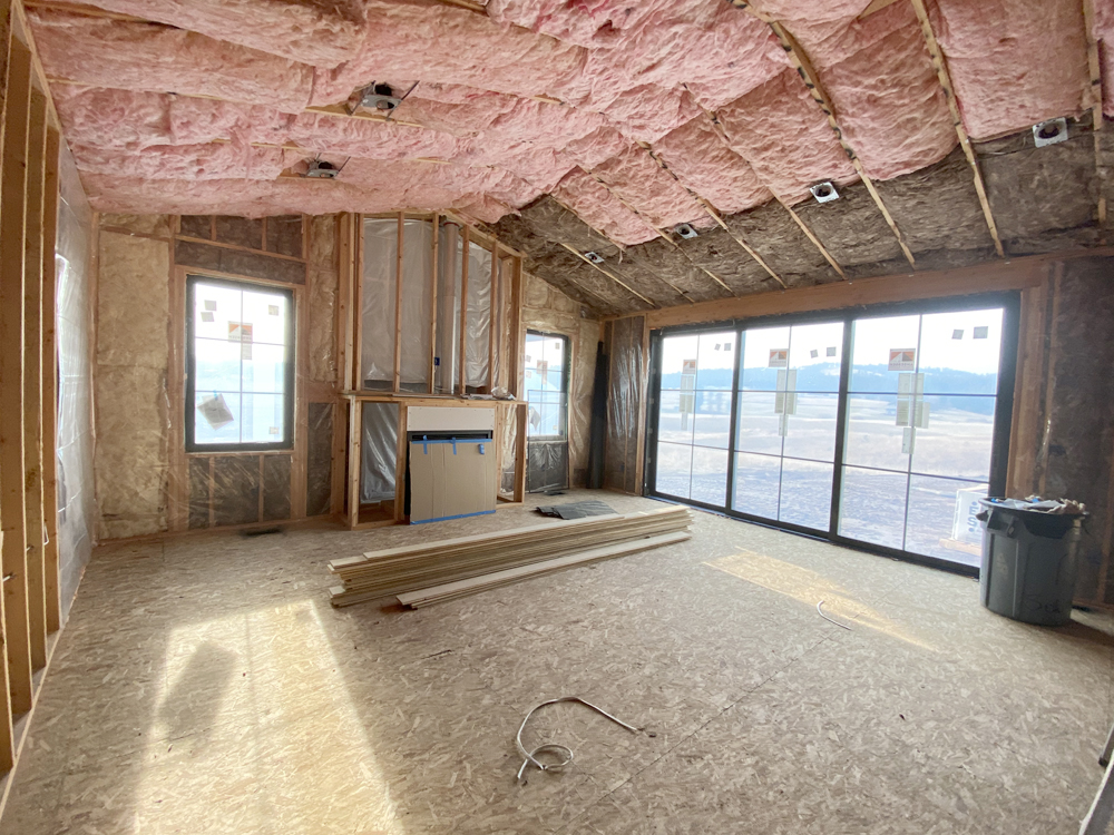 insulation batting