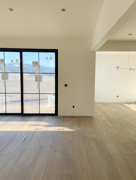 natural oak engineered floors